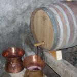 La tramuta del vino